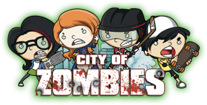 City of Zombies Maths Game